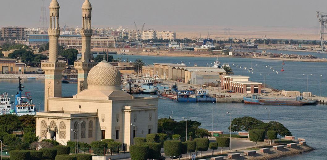 Egitto_portSAID