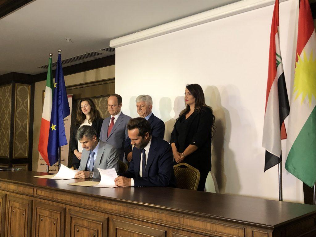 Signing MoU 3