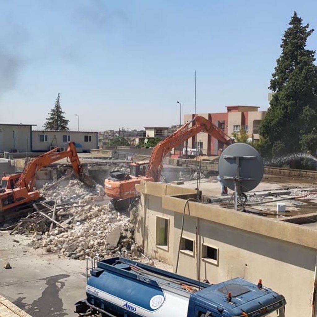 akre construction